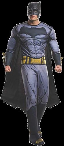 Dawn of Justice Batman v Superman costume