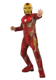 Ironman Avengers Infinity War Costume