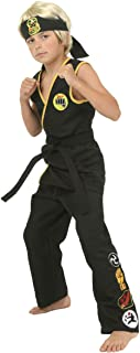 Cobra Kai Costume