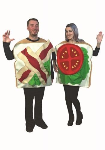 couples costume