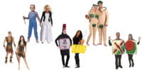 Costume ideas for couples